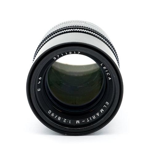 Leica 90mm f/2.8 Elmarit M (6BIT)