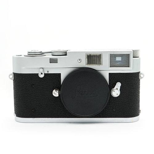 Leica M2 Silver Chrome