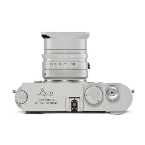 "Leica M10-P ""Ghost"" Edition for HODINKEE"
