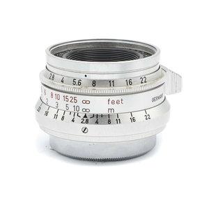Leica 35mm f/2.8 Summaron