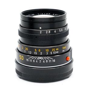 Leica 50mm f/2.0 Summicron '70 Jahre'