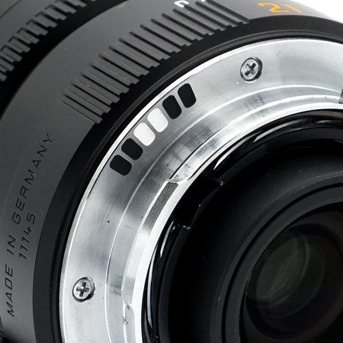 Leica 21mm f3.4 Super-Elmar-M ASPH 6BIT