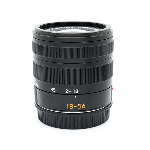 Leica 18-56mm f/3.5-5.6 Vario-Elmar-T
