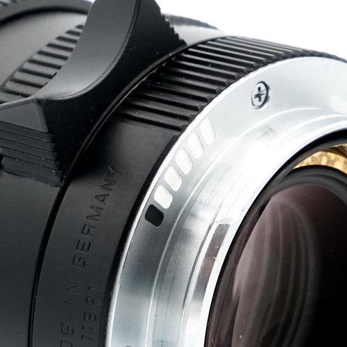 Leica 50mm f/1.4 Summilux-M 6BIT