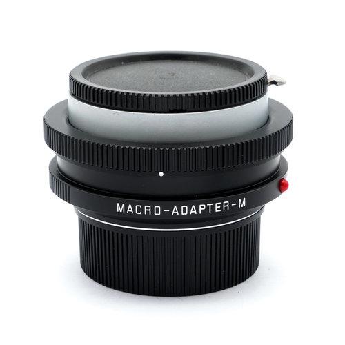 Leica Macro Adapter-M