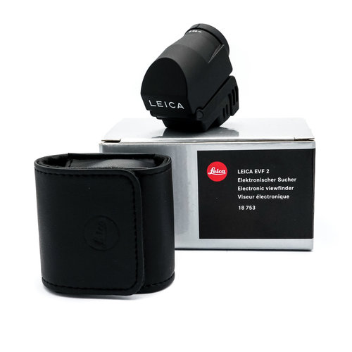 Leica EVF-2 Electronic Viewfinder
