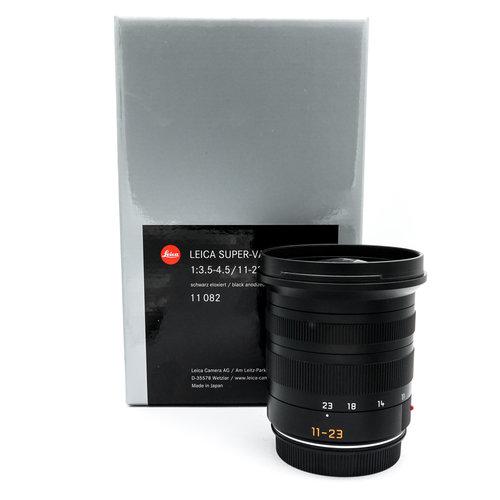 Leica 11-23mm f/3.5-4.5 Super Vario Elmar T
