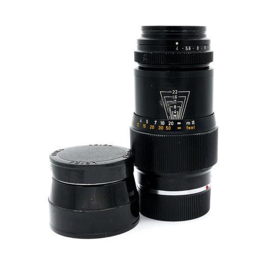 Leica 135mm f4 Tele-Elmar M
