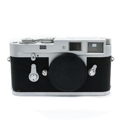 Leica M2 Silver