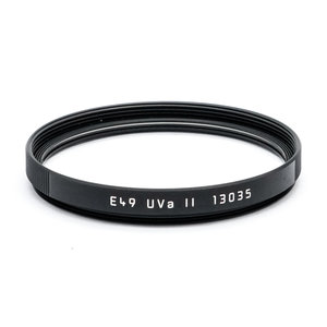 Leica E49 UVa II