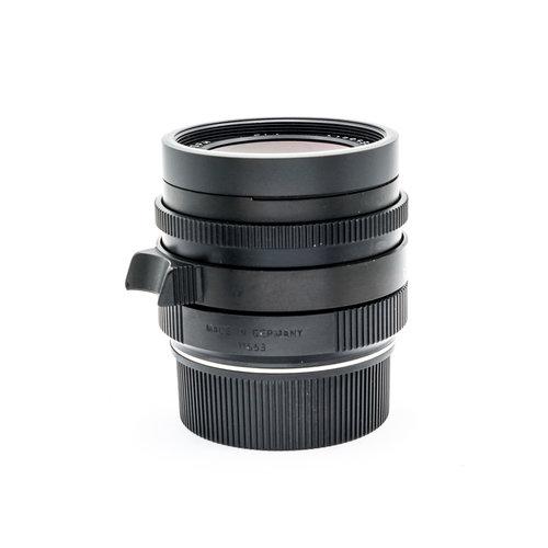 Leica 35mm f/1.4 Summilux ASPH  x1059