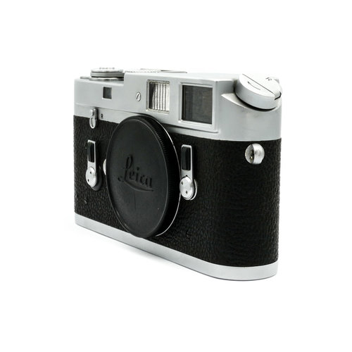 Leica M4, Chrome