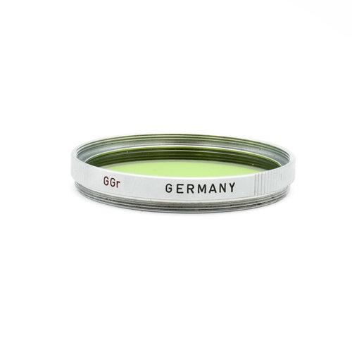 Leica E39 Green Filter