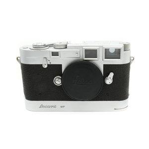 Leica MP (Double-Wind) Set