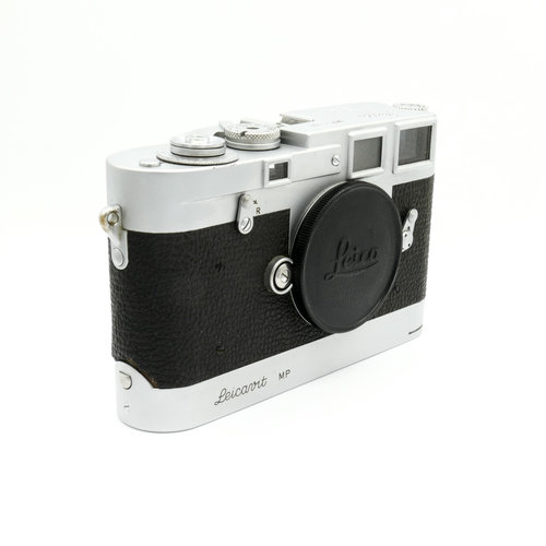 Leica MP (Double-Wind) Set