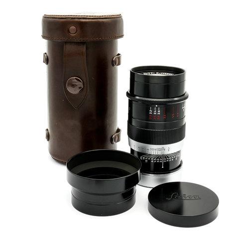 Leica 90mm Thambar M Prototype
