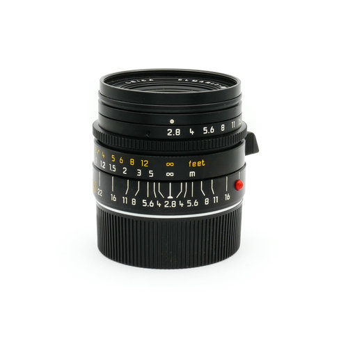 Leica 28mm f/2.8 Elmarit-M x1074/1
