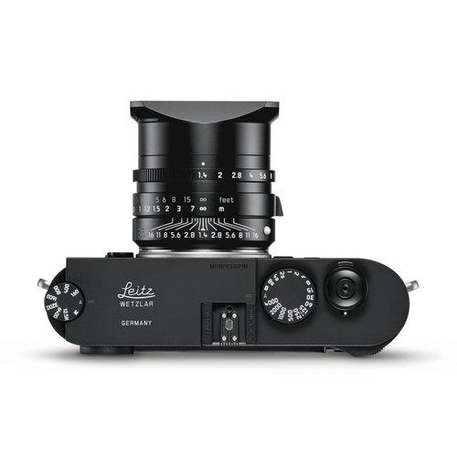 "Leica M10 Monochrom ""Leitz Wetzlar"""