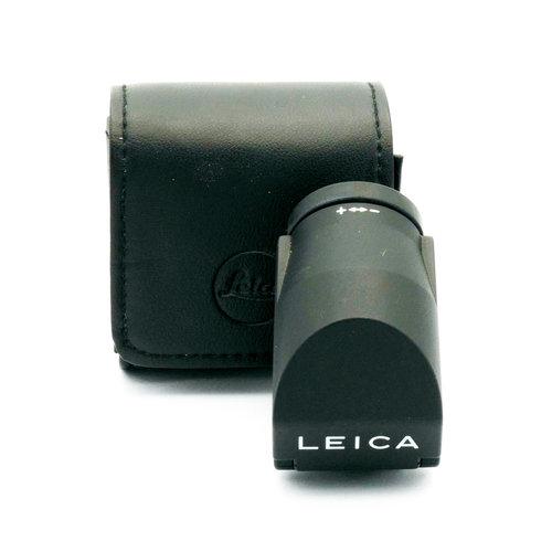 Leica EV-F 2, black