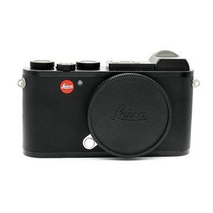 Leica CL, Black