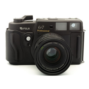 Fuji GW 690 Mk III