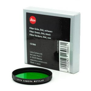 Leica E46 Green Filter x1103