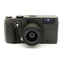 X-Pan + 45mm f/4.0