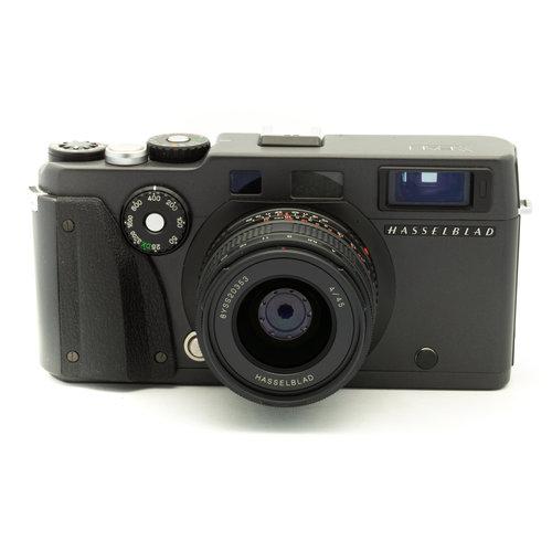 Hasselblad X-Pan + 45mm f/4.0
