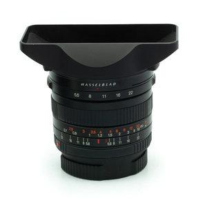 Hasselblad 30mm f/5.6 + Ctrl Filter + Finder x1110/3
