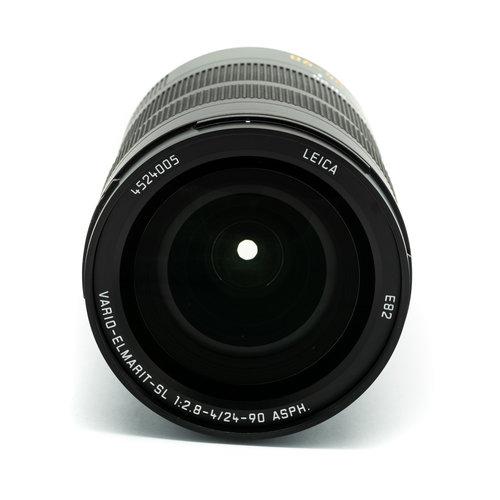 Leica 24-90mm f/2.8-4 Vario-Elmar-SL