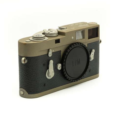 Leica M2 Olive Green