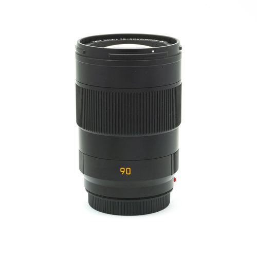 Leica 90mm f/2 APO Summicron SL x1120 4712990