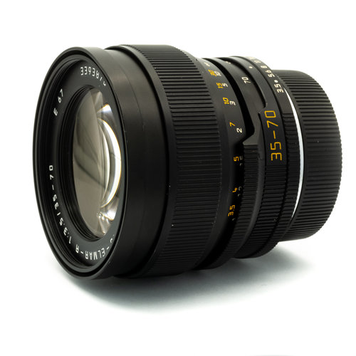 Leica 35mm-70mm f/3.5 Vario-Elmar-R