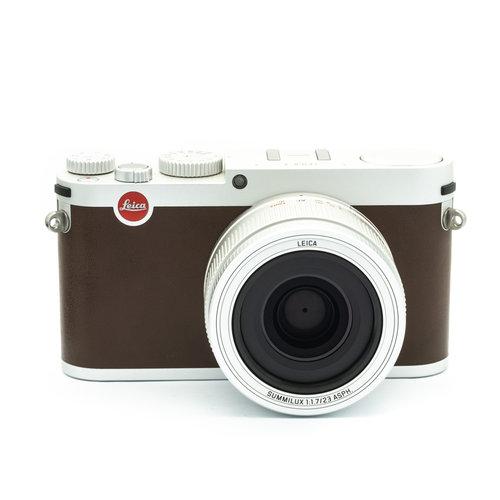 Leica X (typ113)