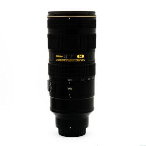 Nikon 70-200mm f/2.8 AF-S Nikkor ED VR II