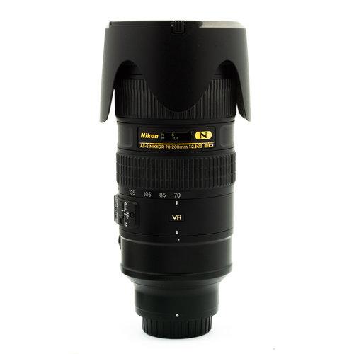 Nikon 70-200mm f/2.8 AF-S Nikkor ED VR II x1140/2