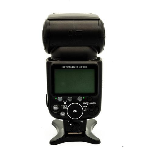 Nikon SB900 Speedlight x1140/3