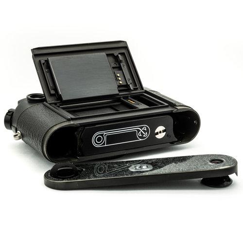 Leica M6 Black Chrome, 0.85 x1147/1