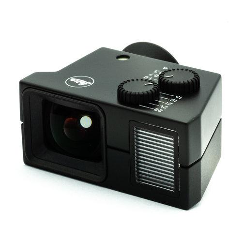 Leica 16-18-21mm f/4 Tri Elmar c/w Viewfinder
