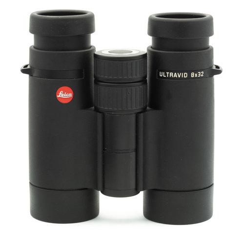Leica 8x32 Ultravid