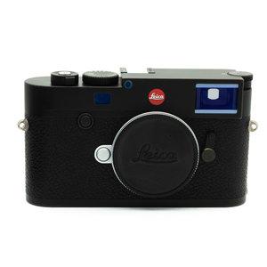 Leica M10 (Black Chrome)