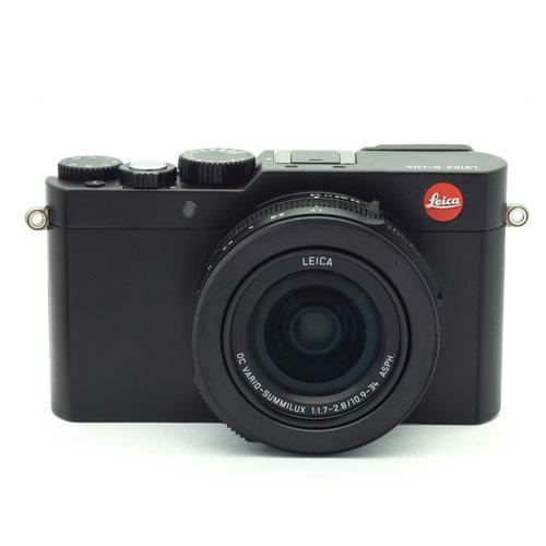 Leica D-Lux (typ109)