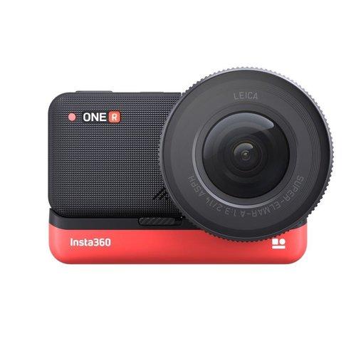 Insta360 Action Cam