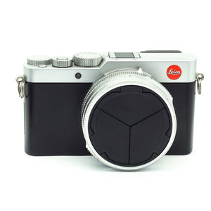 Leica D-Lux 7, (Silver) + Auto Cap x1172/1