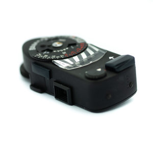 Leica MR Meter, Black Chrome