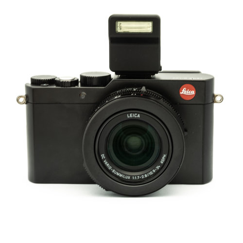 Leica D Lux (Typ 109)