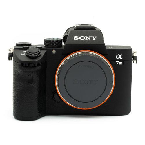 Sony A7 MkIII