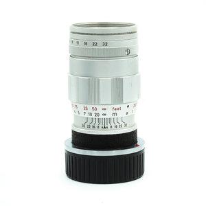 Leica 90mm f/4 Elmar (M Mount)