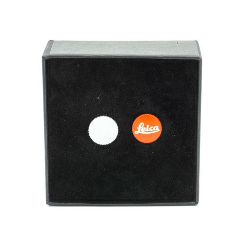 Leica Soft Release (Leica Red) x1236/7