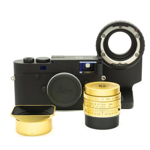 "Leica M10-P ""ASC 100 Edition"" Ex Display"
